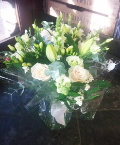 Gift Occasion - Hand Tied Gift Bouquet