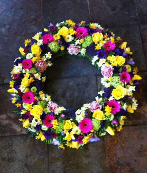 Sympathy Flowers-032