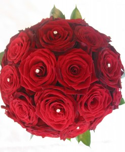 Wedding package Three - The Rose Collectio