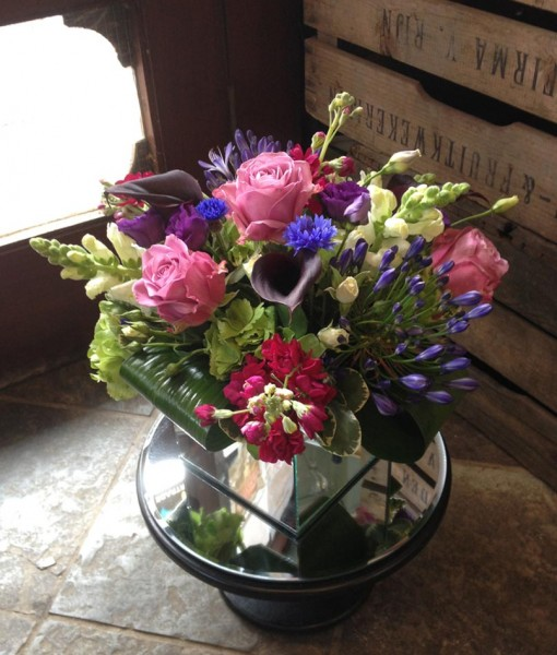 Gift Occasion – Seasonal Table Decoration